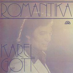 Vinyl Karel Gott - Romantika, Supraphon | Elpéčko - Predaj vinylových LP platní, hudobných CD a Blu-ray filmov Karel Gott, Vinyl, Movie Posters, Movies, Films, Film Poster, Cinema, Movie, Film