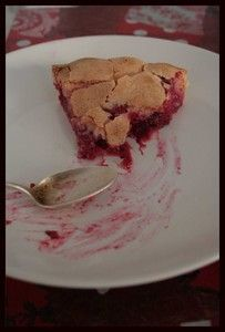 macarontarte_1 Pie Crumble, Tea Time, Fondant, Biscuits, Deserts, Food And Drink, Gluten, Fruit, Breakfast
