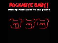 Every Breath You Take - Lullaby Renditions of The Police - Rockabye Baby!