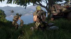 Arma 3 Apex Free Download Games For PC This game is highly anticipated by many people, because this game has a uniqueness all its own, for anyone who play it will be hooked, so what are you waiting download this game now