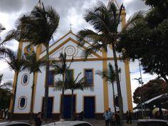 Igrejas - Cunha