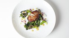 How to plate your food like a pro: Celebrity chefs share their secrets
