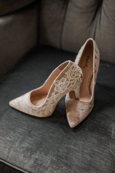 3ffe313282b6 Champagne   Pink Chateau Wedding Inspiration In Texas – Wild Love  Photography 33 Designer Wedding Shoes