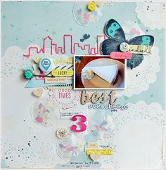 Crate Paper Design Team :: Jeanette Lee