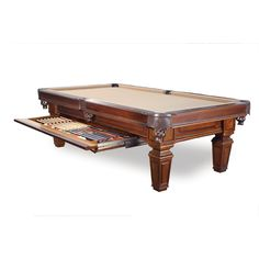 Belfast Pool Table