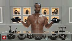 Old Spice | And So It Begins  I chose this commercial because Old Spice has always had great success with using comedy in their commercials.