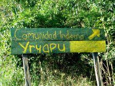 Foto de Comunidad Guarani Yriapu - Comunidad Indigena Iriapu