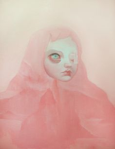 The illustrations of Hsiao Ron Cheng represent a world that is filled with beauty and contradiction. Intimate and comforting, yet distant and disturbing. A world in which magical little characters express a pure innocence and a confronting brutality at the same time.| http://hsiaoroncheng.com/