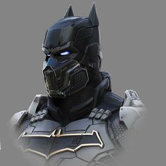 DC prime Batman action that I worked on finally revealed! Batman Arkham, Batman Comics, Lego Batman, Funny Batman, Rougue One, Batman Concept, Batman Redesign, Batman Suit, Iron Man Armor