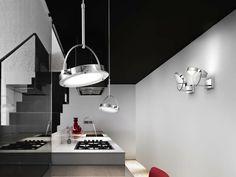 Lampade A Sospensione Cucina : Lampade a sospensione cucina incantevole l illuminazione negli