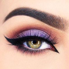 Nude Eyeshadow Palette The Effective Pictures We Offer You About make up ni. Eyeshadow Tips, Purple Eyeshadow, Eyeshadow Looks, Eyeshadow Makeup, Eyeshadow Palette, Summer Eyeshadow, Eyeshadows, Makeup Brushes, Eyeshadow Crease