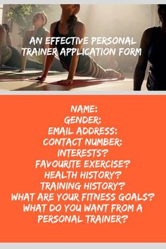 how to get client testimonials for personal trainers plus a