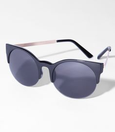 Bobbie Cat Eye Sunglasses
