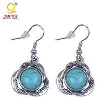 Boho Necklace, Boho Earrings, Pendant Necklace, Drop Earrings, Tibetan Jewelry, Boho Bags, Hippie Bohemian, Turquoise, Boho Fashion