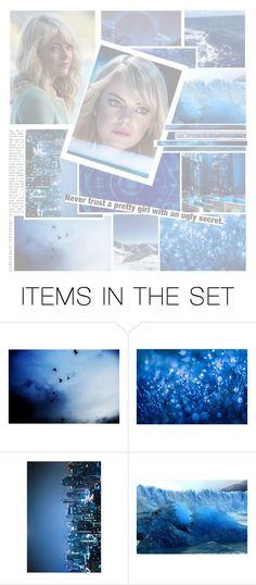 """'Caught in a landslide, no escape from reality - Open your eyes, look up to the skies and see' // Kazia"" by fictional-fandom-freak ❤ liked on Polyvore featuring art and etgff"