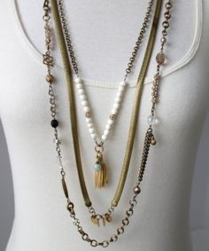 Sheer Addiction Jewelry - Dorset
