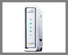 Your own cable modem