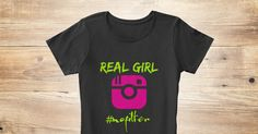 Real Girls don't need filters!REAL GIRLS #nofilterLimited Edition TeeT-shirt, Hoodie and Slouchy Sweatshirt available in many different colors, choose your favorite one from the bottom menù.Grab Yours Now!Order 2 or more to save on shipping cost.
