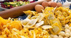 Sapori della #tradizione, #pasta fatta in casa, #tortelli - Hotel Tabor #Rimini http://www.riminiwebtv.com/hotel-tabor-come-a-casa-video_0f3978ae5.html
