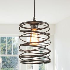 online shopping for LNC Pendant Lighting Kitchen Island?Rustic Farmhouse Rust Cage Hanging Lamp,Brown from top store. See new offer for LNC Pendant Lighting Kitchen Island? Bronze Pendant Light, Small Pendant Lights, Rustic Pendant Lighting, Mini Pendant, Globe Pendant, Island Pendant Lights, Star Pendant, Chandelier Lighting, Suspension Diy Luminaire