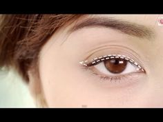 [Michelle Phan]    Michelle Phan Makeup tutorials    Easy Ways to Use Liquid Liner    - http://www.thehowto.info/michelle-phan-michelle-phan-makeup-tutorials-easy-ways-to-use-liquid-liner/
