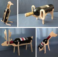 Изделия из дерева. Made from wood. happypecker