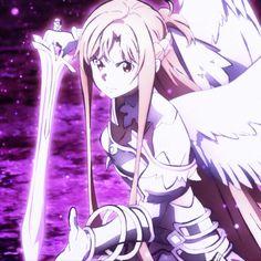 Sao Anime, Manga Anime, Asuna Sao, Naruto, Sword Art Online Kirito, Aesthetic Backgrounds, Online Gallery, Anime Comics, Drawing Reference