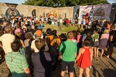 The Incredible Ways Art Is Helping Charleston Unite After Church Massacre