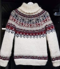 Love Stick, Knit Fashion, Projects To Try, Men Sweater, Pullover, Knitting, Create, Outfits, Clothes
