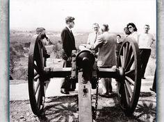President Kennedy Visits Gettysburg - Gettysburg Journal