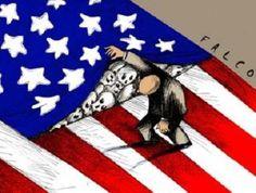 Derecha fascista y el imperialismo yanqui preparan una guerra civil