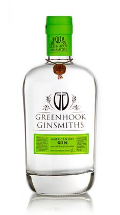 Greenhook Ginsmiths Dry #gin | AstorWines.com.  Tried tonight for the first time. Delicious! It is fresh and flowery.