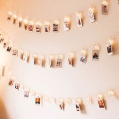Share your memories with the Polaroid Clip String Lights! Bedroom Blinds, Room Decor Bedroom, Girls Bedroom, Bedroom Ideas, Urban Outfitters Apartment, Wall Decor Lights, Polaroid Wall, Tapestry Design, Dorm Decorations