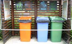 green park greenpoint recycling - Google Search
