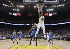 OAKLAND, Calif. (AP) — Russell Westbrook promised to pay back Zaza Pachulia for a hard foul.