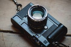 The Zeiss Ikon, a camera that seems to garner a level of approval that's often…