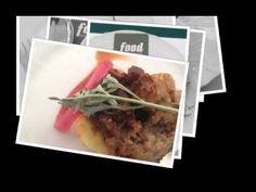Premio Miglior Chef Emergente Centro Italia 2012 - Food Confidential