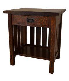 22 best end tables images woodworking craftsman style furniture rh pinterest com