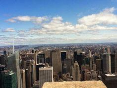 Gastroaventuras de Carmen: Viajar a Nueva York: donde comer