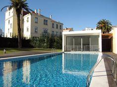 Excelente apartamento T1 em condomínio privado com piscina, acessos á 2ª…