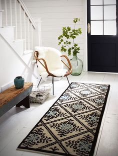 entry way runner