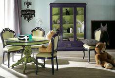 Tavolo Saisir di Giorgio Piotto | Collezione: Home & Glamour | Materiali: Laccato