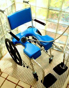40 best portable commode chair for elderly shower chair commode rh pinterest com