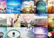 Dubble App cria dupla exposição das suas fotos com as de estranhos