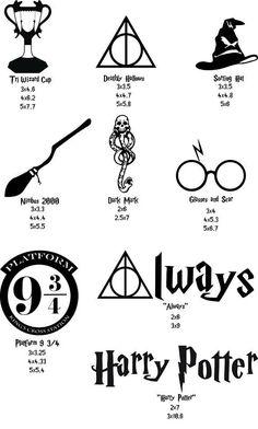Ziauddin Harry Potter Ron Weasley, Harry Potter Decal, Wallpaper Harry Potter, Harry Potter Symbols, Harry Potter Potions, Mundo Harry Potter, Harry Potter Spells, Harry Potter Tattoos, Harry Potter Drawings