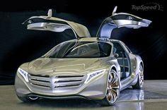 The Mercedes-Benz F125