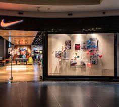 Nike Retail Interior I Air Max Day 2015  l Nike IstinyePark by Dusmekan Design I Istanbul I Dusmekan See more here: www.dusmekan.com