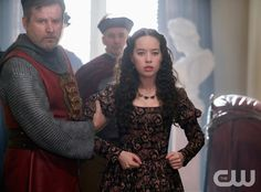 "Reign -- ""Spiders in a Jar"" -- Image Number: RE318a_0238.jpg -- Pictured: Anna Popplewell as Lola -- Photo: Steve Wilkie/The CW -- © 2016 The CW Network, LLC. All rights reserved."