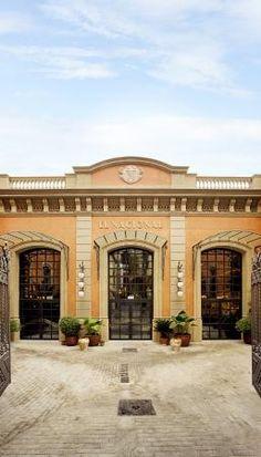 El Nacional Barcelona, Barcelona: Consulta 2.092 opiniones sobre El Nacional Barcelona con puntuación 4 de 5 y clasificado en TripAdvisor N.°391 de 7.914 restaurantes en Barcelona.