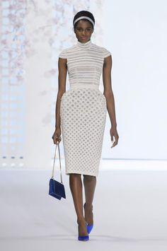 Дань истинной красоте от дуэта Ralph&Russo: коллекция Haute Couture весна-лето 2016 - Ярмарка Мастеров - ручная работа, handmade